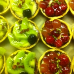 Tartes de Tom goes Pop-up Bakery